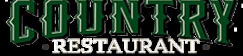 country restaurant
